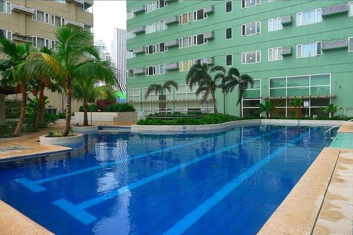 1 Bedroom-Fully Furnished Condo