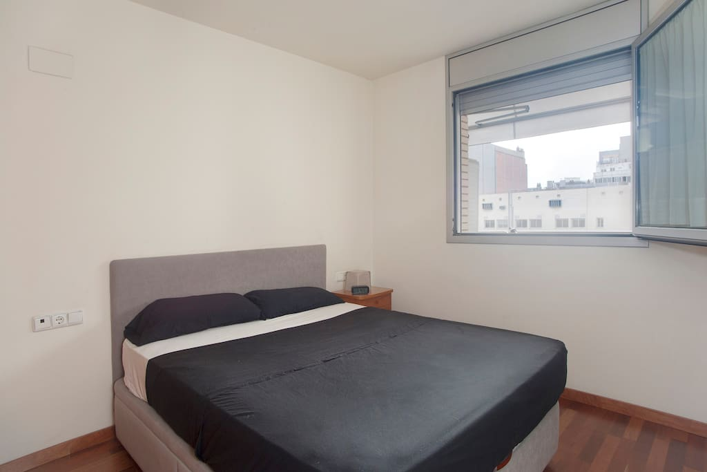 Fantastic Apartment in Barcelona