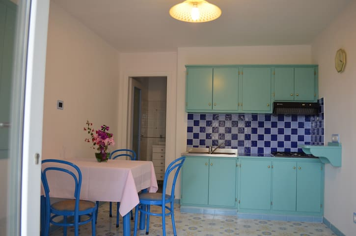 APARTMENT IN MARATEA!