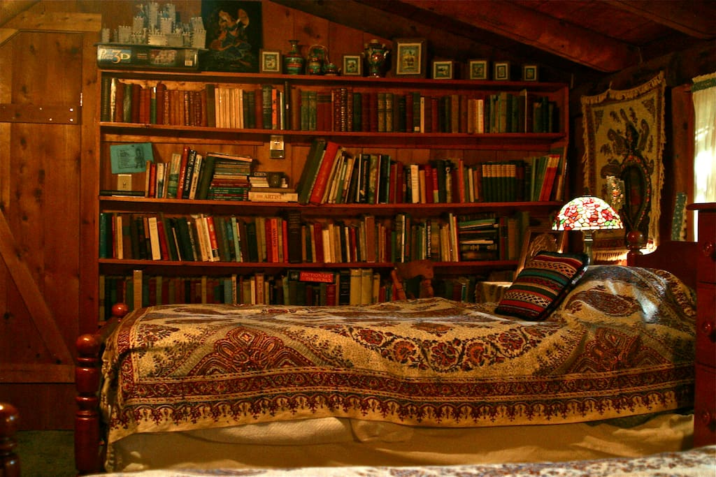 The Persian Room