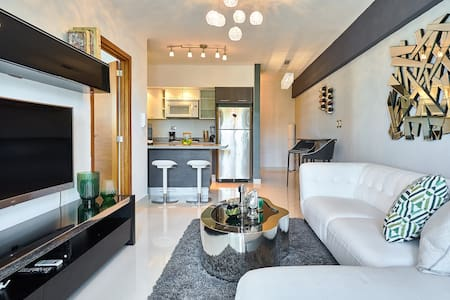 ♟The Chess♟Luxury 1BR Apart▪️Near Colonial Zone▪️Gym