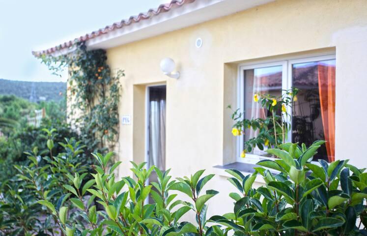 A Majestic Vacation in Corsica - Porto-Vecchio - Villa