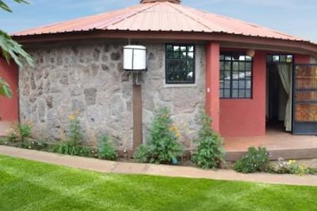 Baraka Bed and Breakfast