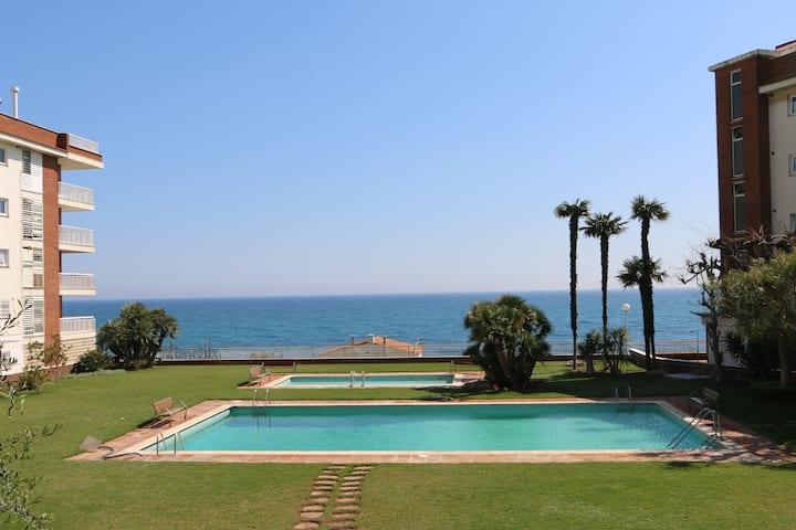 Stunning Penthouse BCN & Costa Brava
