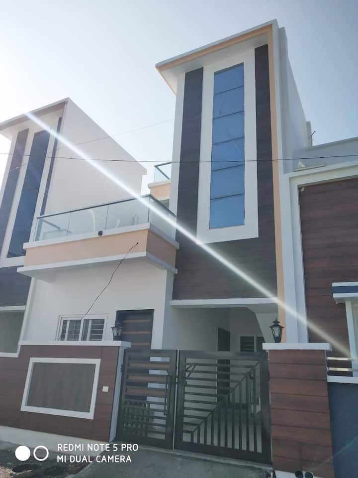 Duplex villa (Vaid's) - Room No.-2