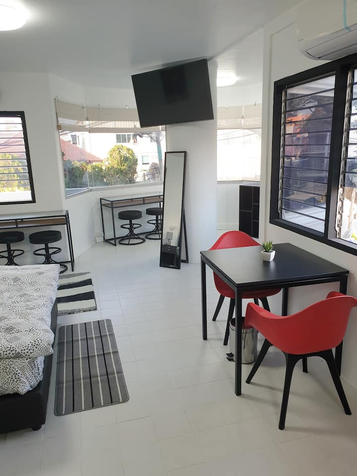 Nimman apartment #301