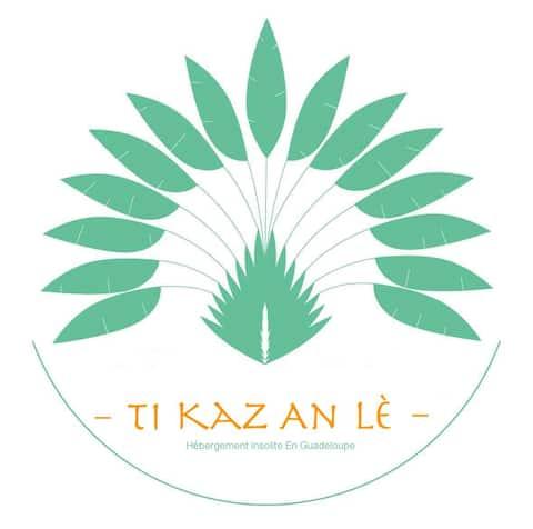 Ti Kaz An Lè (Petite Maison En l'Air)