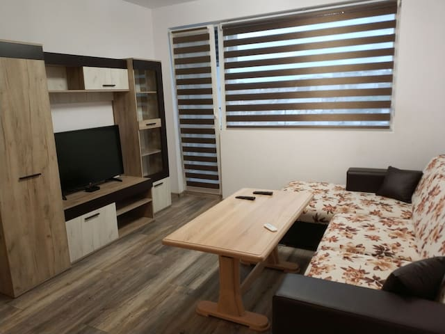 Apartment  in the cetral part of Varna