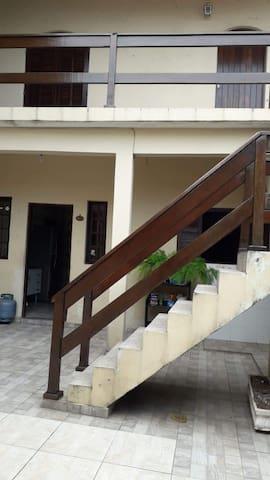 Casa de Praia aconchego 2