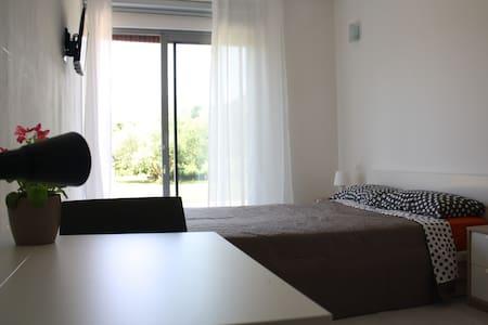 Appartamento nella campagna, vicino Perugia - Ponte Pattoli