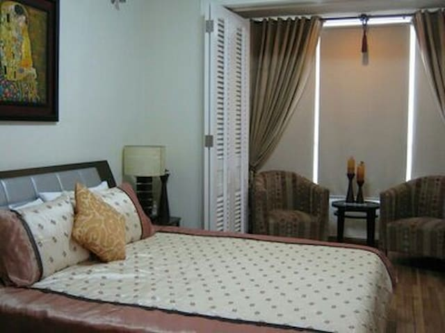 This apartment is located on CA MAU - TO DOAN