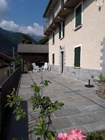 """""""Casa Minoletti"""""""