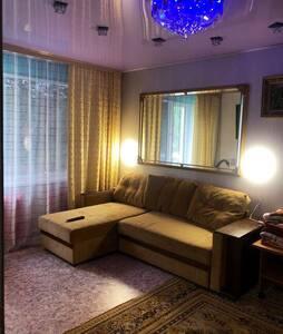 Vil.Apartment s12 Квартиры в Вилючинске посуточно.