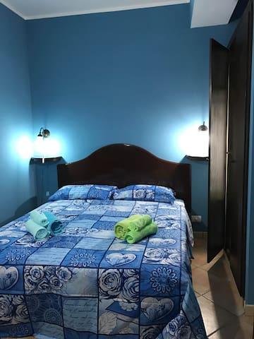 Appartamento nel villaggio kartibubbo beach resort - Mazara del Vallo - Lägenhet
