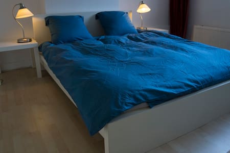 Room for two close to downtown Rotterdam - Rotterdam