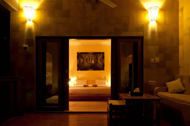Deluxe Room Pool Access • TAMAN SENANG • Gili Air
