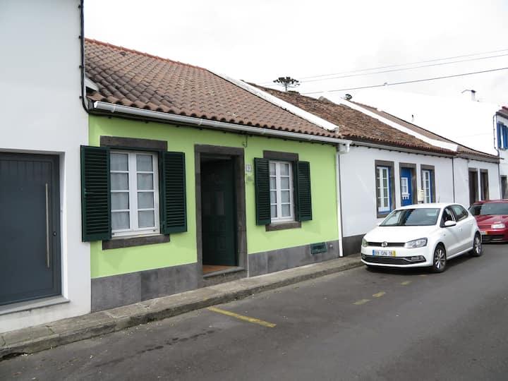 Casa Formosa das Furnas