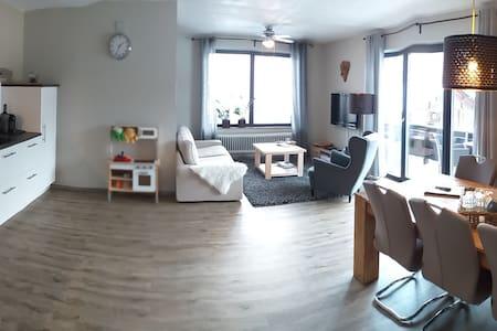 Apartments Haus Hinterer