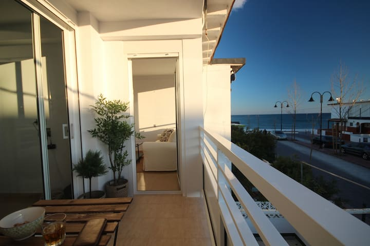 50 meters from the local beach - La Cala de Mijas - Appartamento