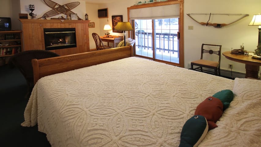 Florence Wi, Welcome Snowmobilers! - Florens - Bed & Breakfast