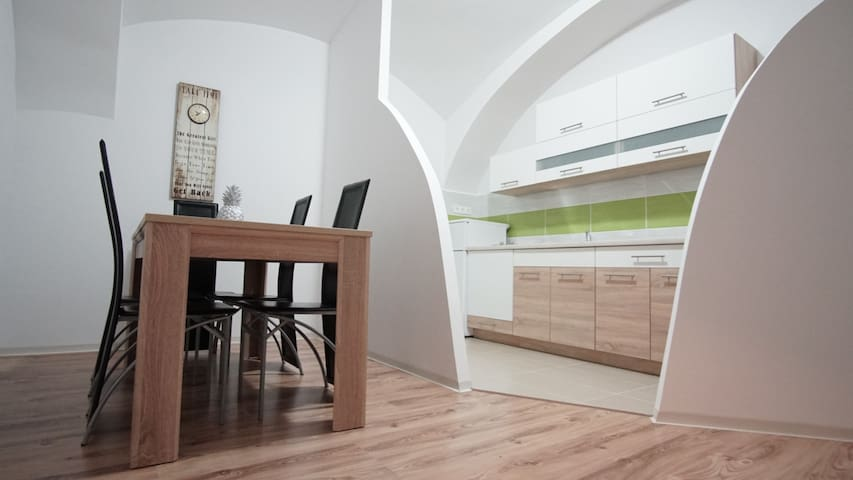 Simple Apartment in heart of Maribor
