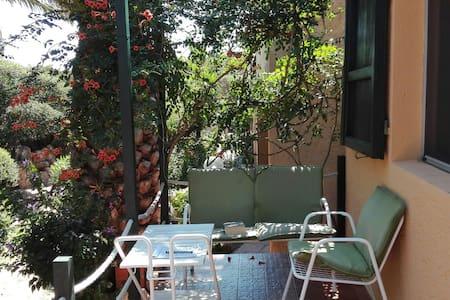 Meravigliosa casa tra verde e blu - Villaggio Piras