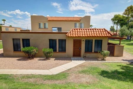 Private room & shared bath - Fountain Hills