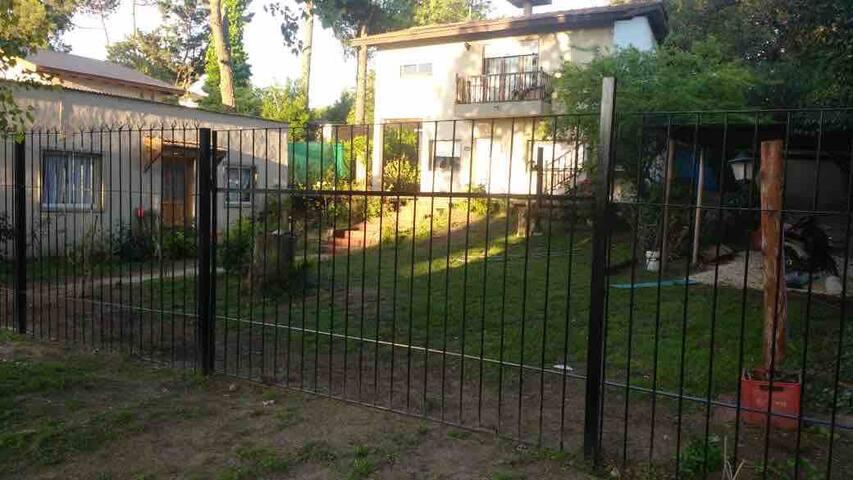 Casa para 8/10 personas en Villa Gesell