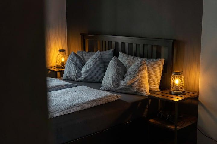 NO8 Boutique Hotel Interlaken Superior Double Room