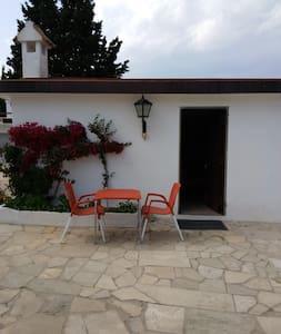 bungalow de spaetzle fritz - Sant Jordi