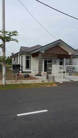 Homestay Klebang Jaya - Melaka - Casa