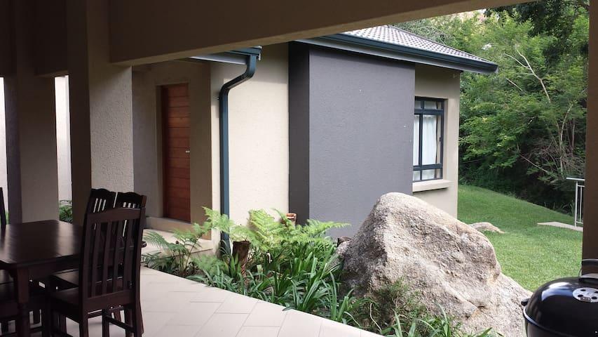 Casa Elmo - Nelspruit