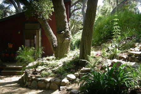 Creekside Cabin - Topanga