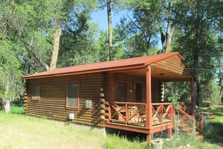Wintersong Cabin Buena Vista CO#4 - Buena Vista