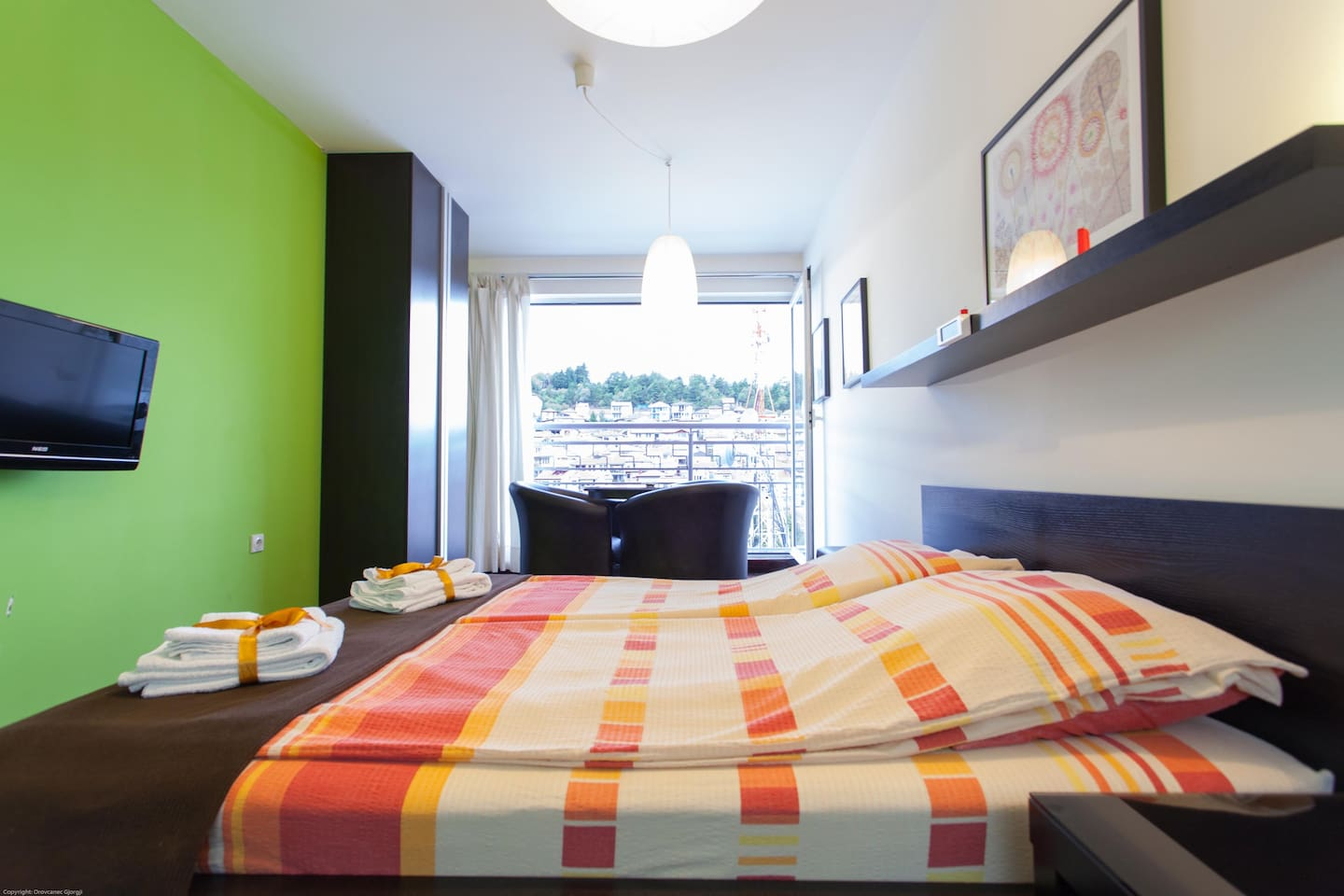 DiMar - double room