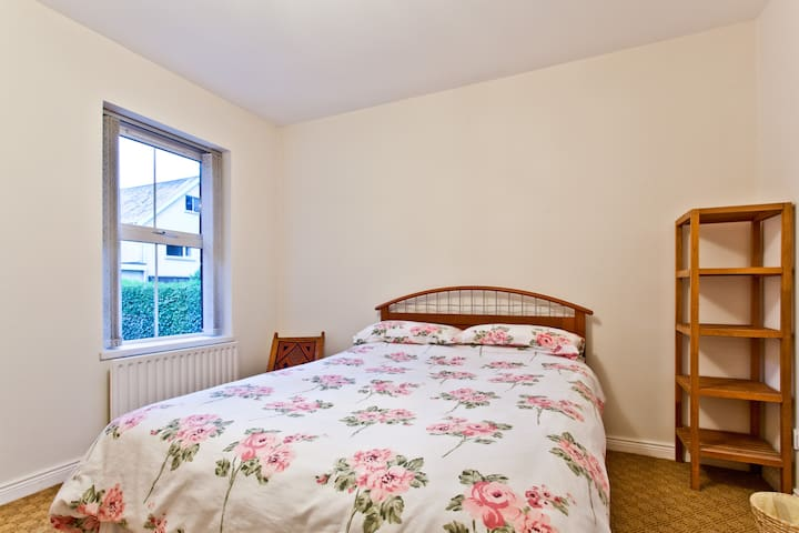 Modern ensuite double room - Belfast - Apartment
