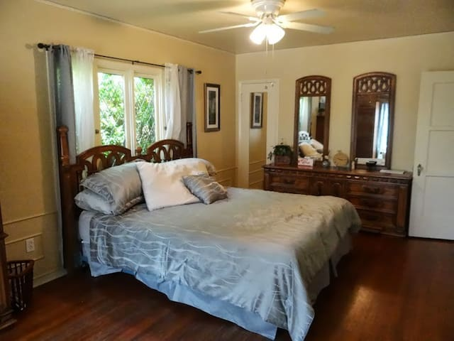 Amazing Bed & Breakfast bike & bch - Coronado - Bed & Breakfast