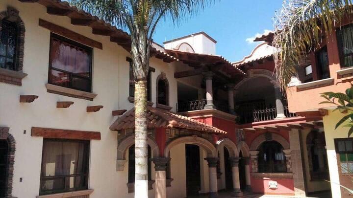 Hotel & villas San Miguel