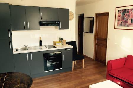 Logement entier/Appartement F1