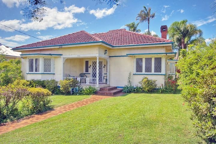 144 Ballina Road Lismore NSW Austra - Lismore - Dům