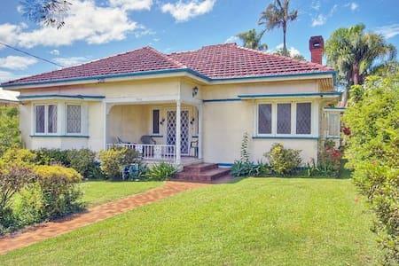 144 Ballina Road Lismore NSW Austra - 利斯莫尔(Lismore) - 独立屋