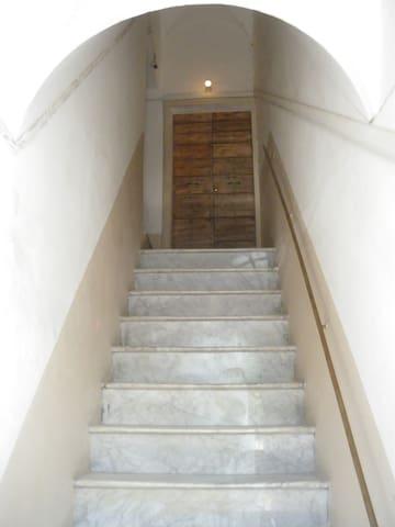 Elegante suite a pochi passi da Roma e dall'Umbria - Poggio Mirteto - Daire