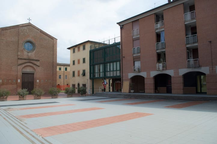 A new apartment near the centre - Castelfiorentino - Wohnung