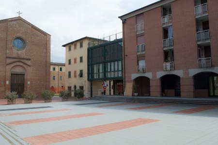 A new apartment near the centre - Castelfiorentino - Daire