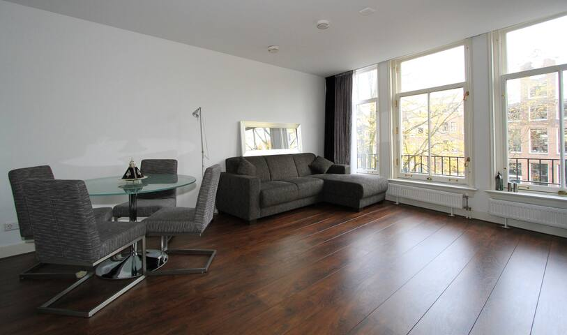 Luxury City Center Apartment - Amsterdam