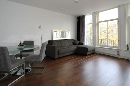 Luxury City Center Apartment - Amsterdam - Lägenhet
