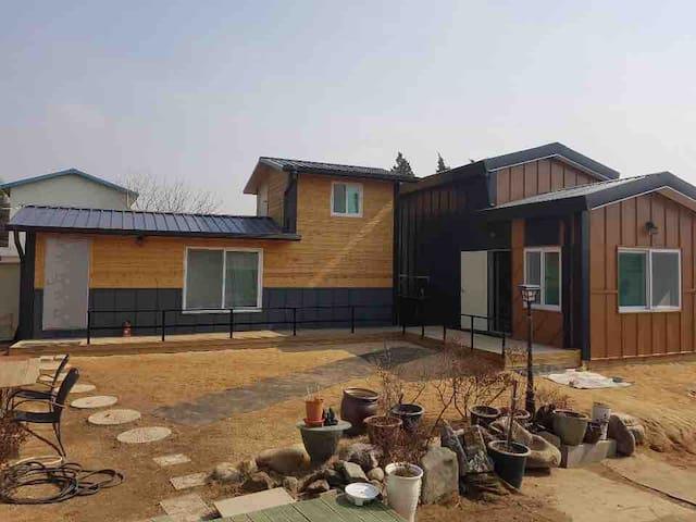 [2nd House] 복층 모던 하우스 A동