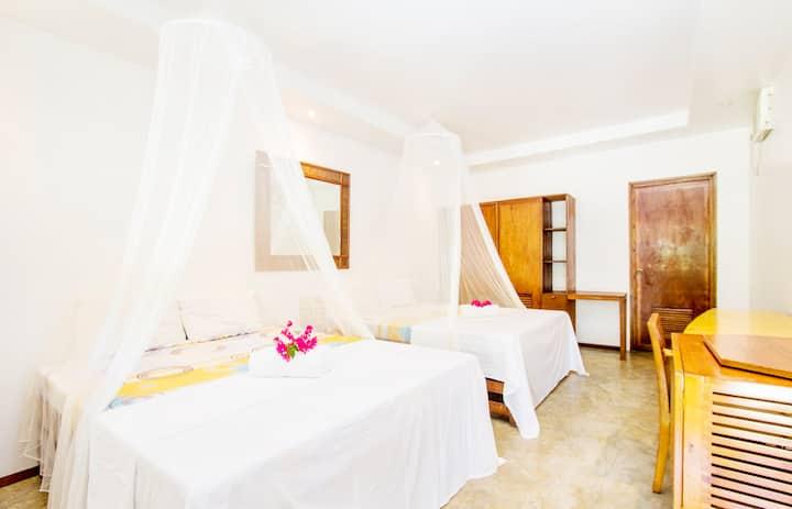Family Room in Talima Beach Villas Resort