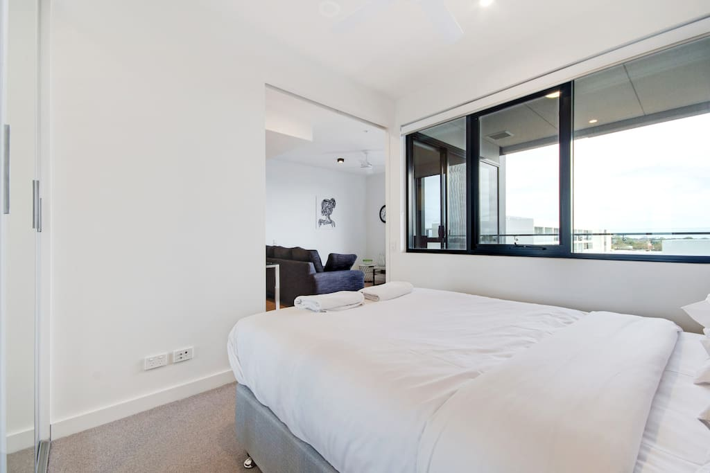 """Swainson Apartments were great hosts. The apartment was very spacious and clean. Would definitely recommend this venue to anyone who would like to travel to Adelaide."" - Binh B. - Swainson Apartments"