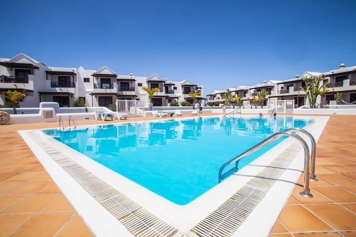 Laura Park Casa Laika,Luxury duplex with pool